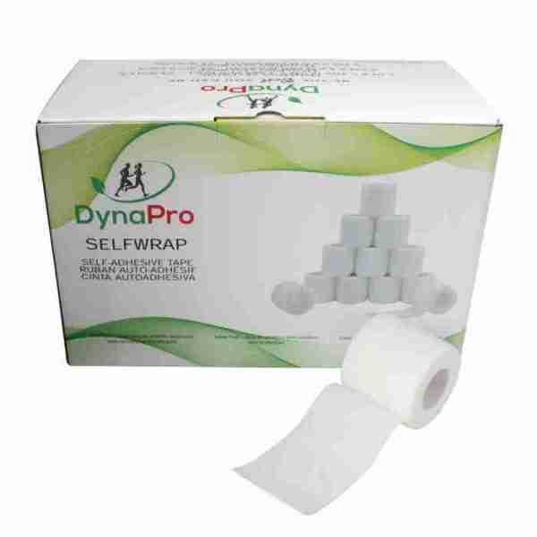 Dynapro SelfWrap Self Adhesive Bandages