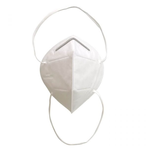 KN95 Respirator (or Mask) with Headstraps