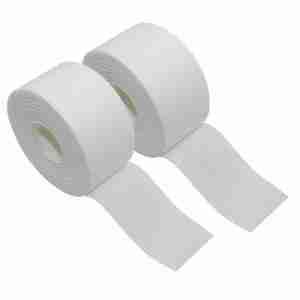 Porous Zinc Oxide Athletic Tape
